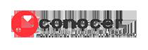 conocer logo